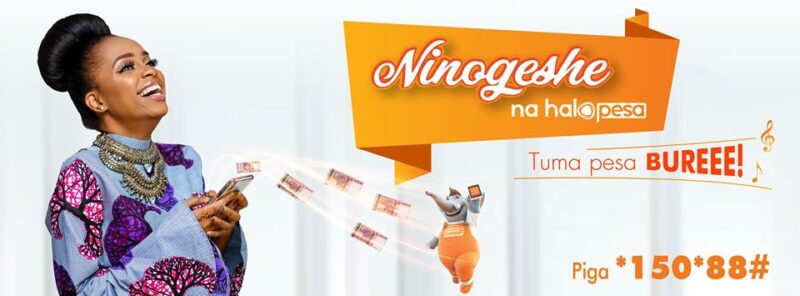 Ninogeshe na HaloPesa