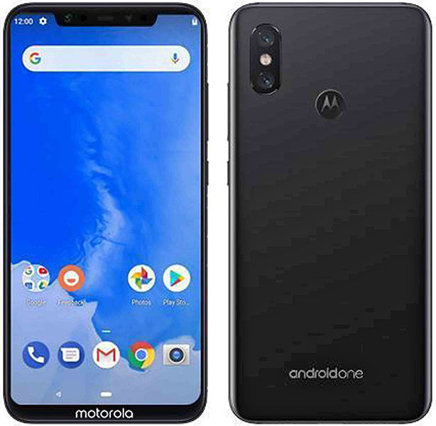 Motorola One na One Power