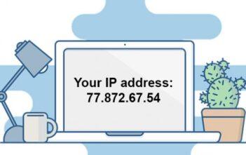 Mfano Wa IP Address