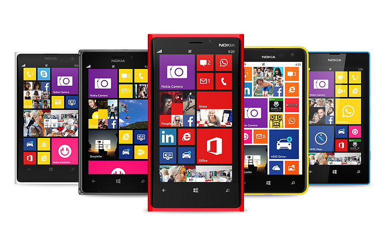 Microsoft Yaacha Jina La Nokia Katika Simu-Janja  Za Lumia!