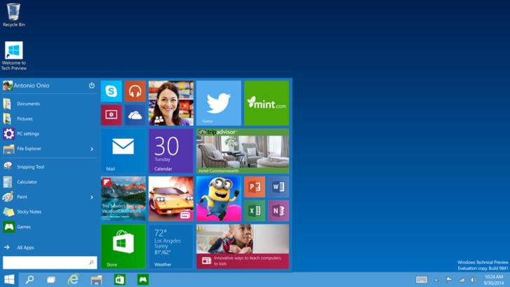 windows-10-technical-preview-iko-tayari-kupakuliwa