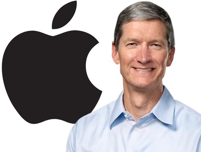 "Tim Cook wa Apple asema ""Najivunia Kuwa Shoga"""