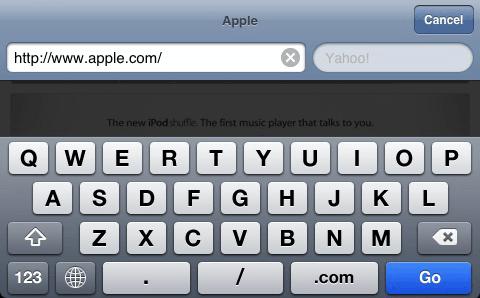 Zifahamu Keyboard 5 Za Mbadala Kwa Ajili Ya iPhone!