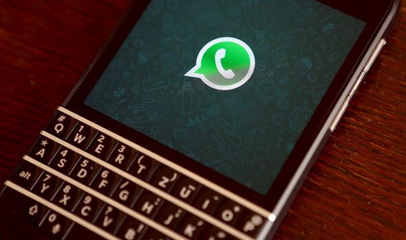WhatsApp kuacha ku-support OS za Nokia na Blackberry.