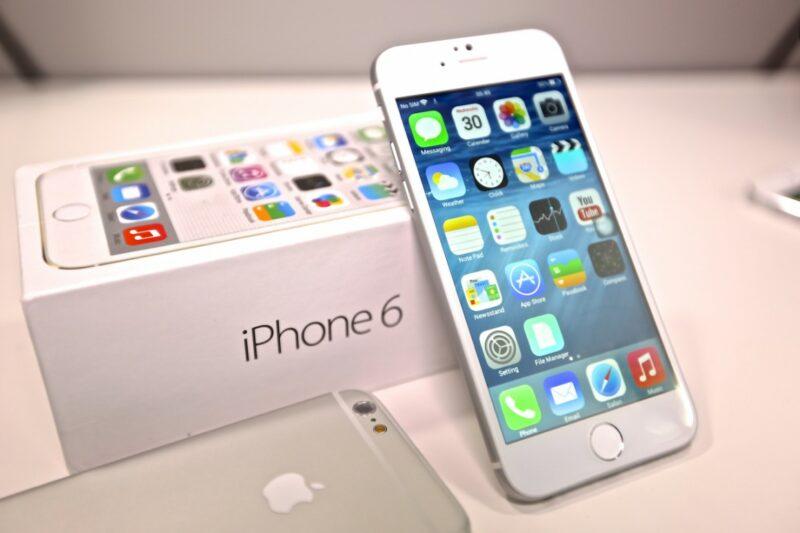 Njia Fupi Ya Kuficha App Katika iPhone na iPad! #Maujanja