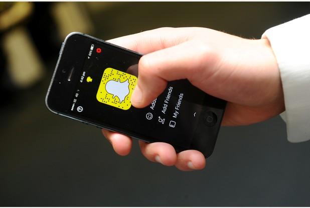 Snapchat Waanzisha Ma'Group' Na Vipengele Vingine, Sasa Chat Mpaka Na Watu 16!