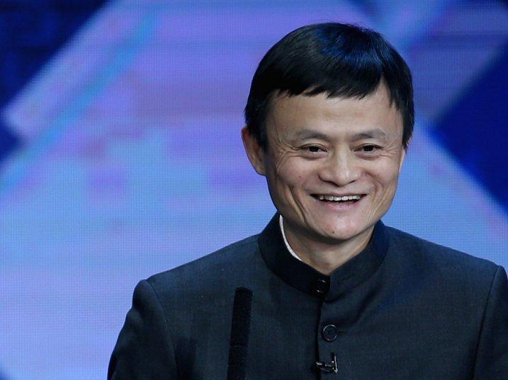Jack Ma aonekana kwa mara ya kwanza baada ya miezi kadhaa