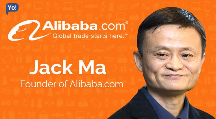 Jack Ma: Mfahamu Mmiliki Wa Kampuni La Alibaba!