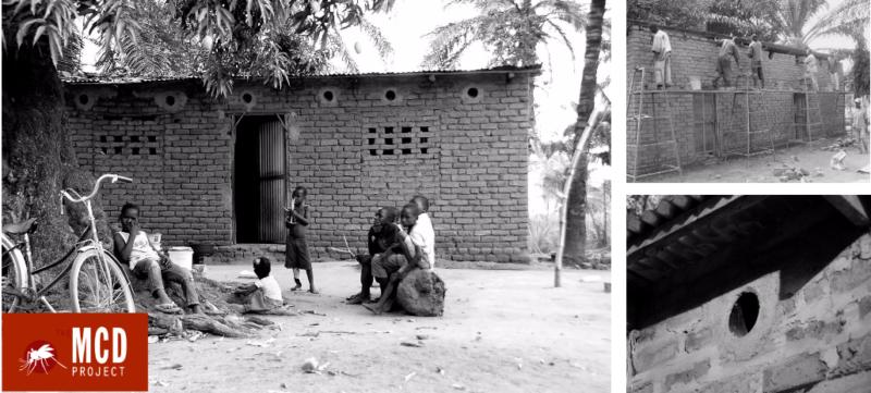 Tungulizibomba : Teknolojia mpya ya Kudhibiti Mbu iliyonivutia. #InnovationTZ