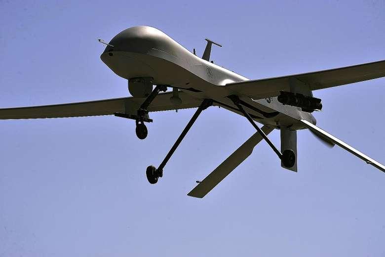 marufuku-kurusha-ndege-zisizo-na-rubani-drones-saudi-arabia