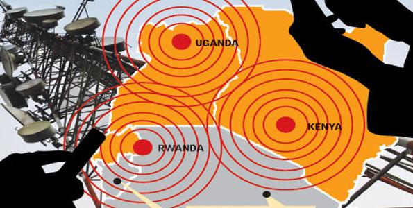 Nchi 11 Za Afrika Kuunganishwa na Mtandao Mmoja wa Mawasiliano Kupunguza Gharama