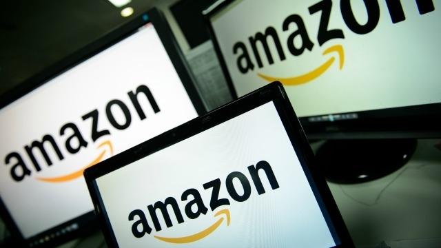 Amazon Inaandaa App (Anytime) Ya Kutuma Na Kupokea Ujumbe/Meseji!