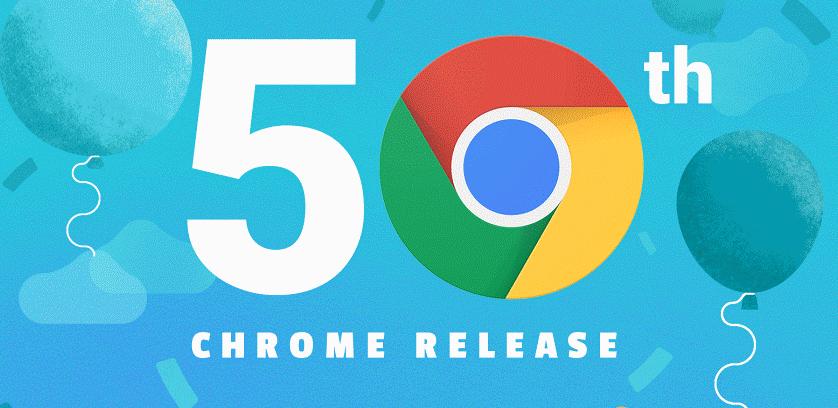 Kivinjari cha Google Chrome chafikisha watumiaji Bilioni 1 kila mwezi