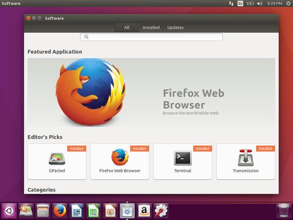 ubuntu 1604 lts