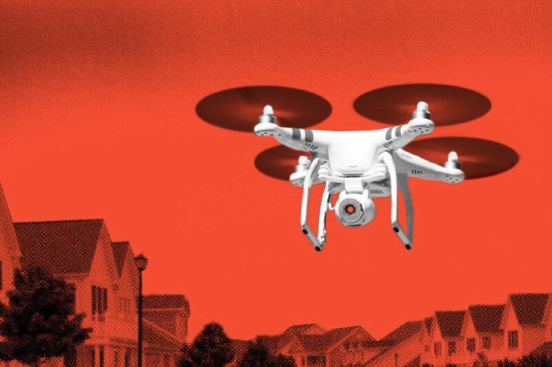 Drones: Udhaifu wabainika kwenye ndege zisizoendeshwa na rubani