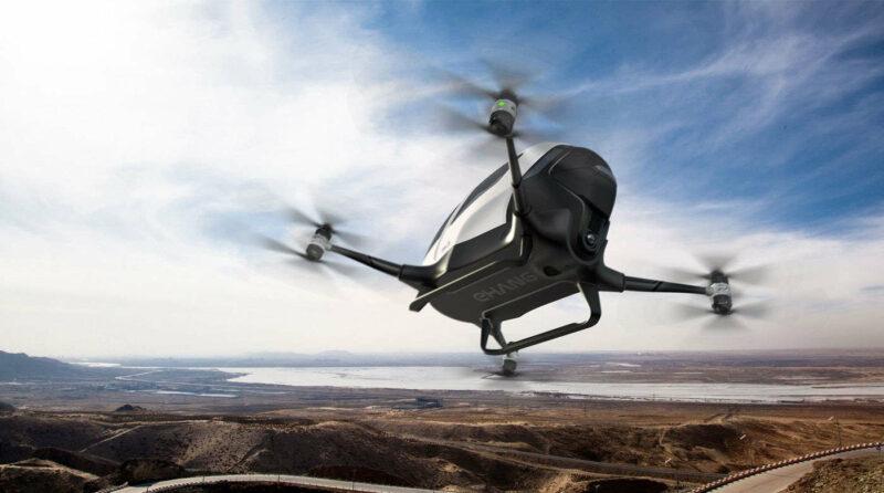 ehang-184-drone-yenye-uwezo-wa-kubeba-abiria