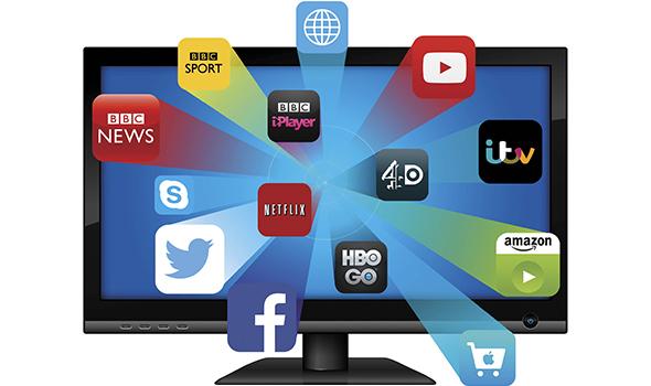 Smart TV: Jinsi ya kuzuia isidukuliwe