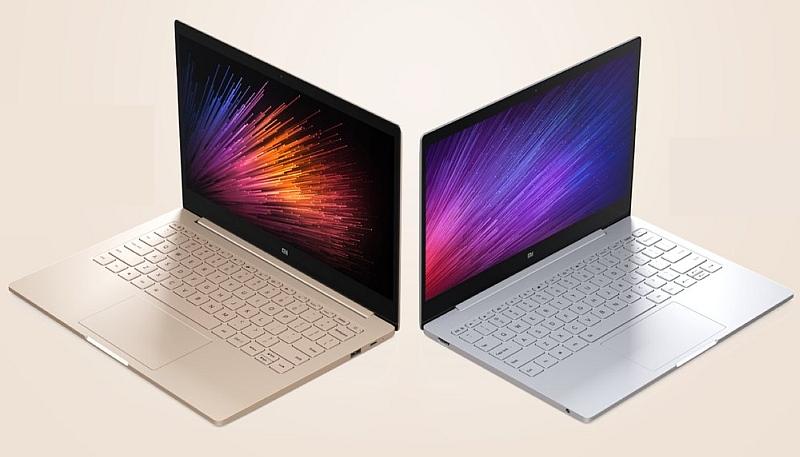 Laptop ya Kwanza kutoka Xiaomi na ushindani kwa MacBook Air