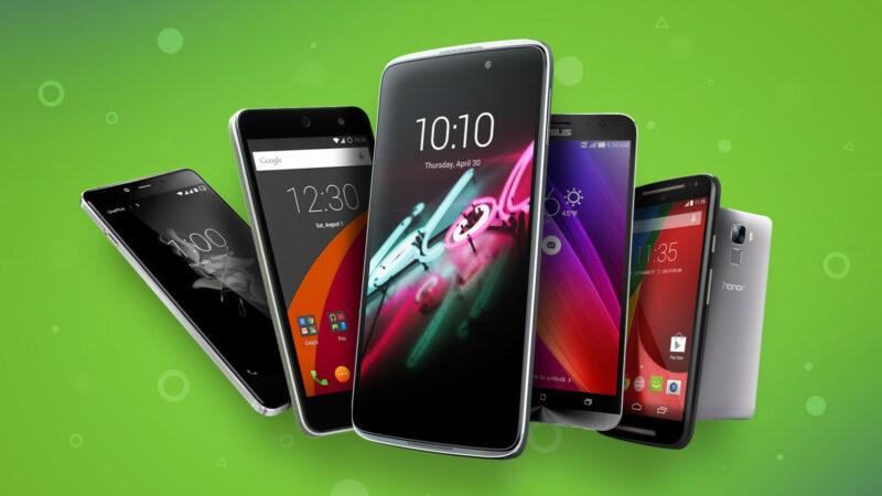 App 6 Bora Za Kamera Kwa Ajili Vifaa Vya Android!