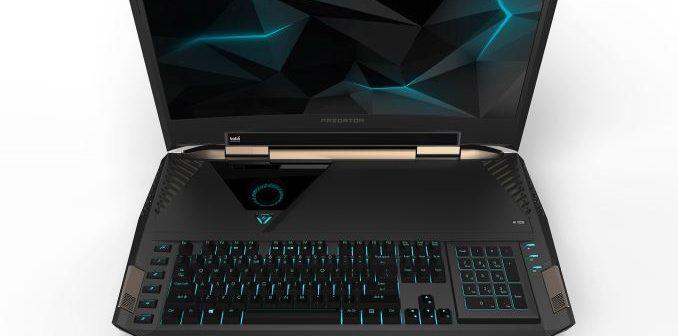 laptop ya Acer