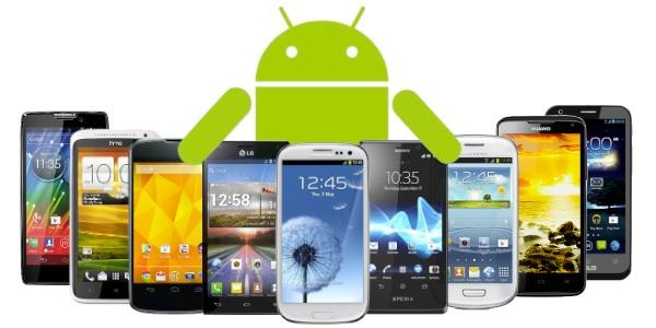 Simu Za Android