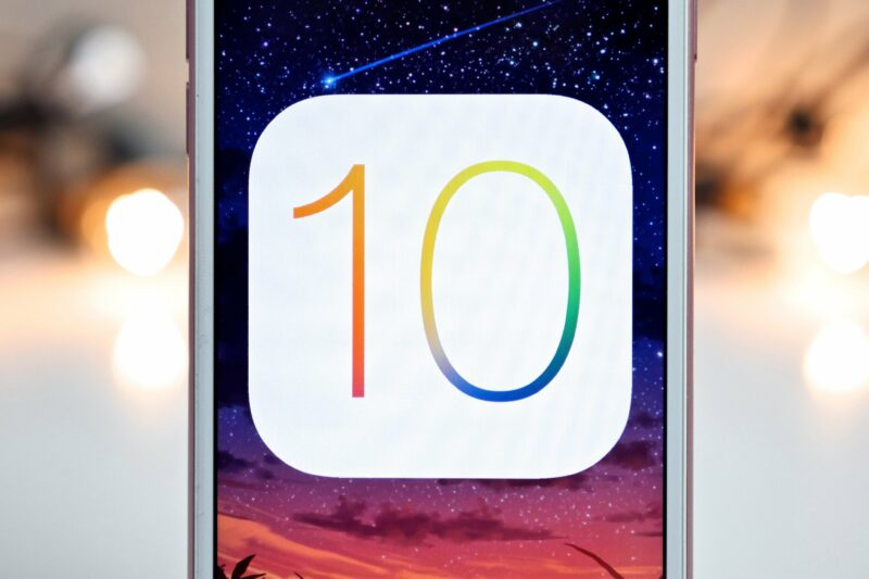 iOS10: kuja na mabadiliko kadhaa! #Apple #iOS