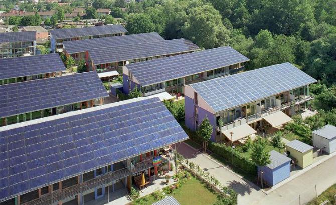 Paa za Umeme jua (Solar) Kwenye Mipango ya Elon Musk