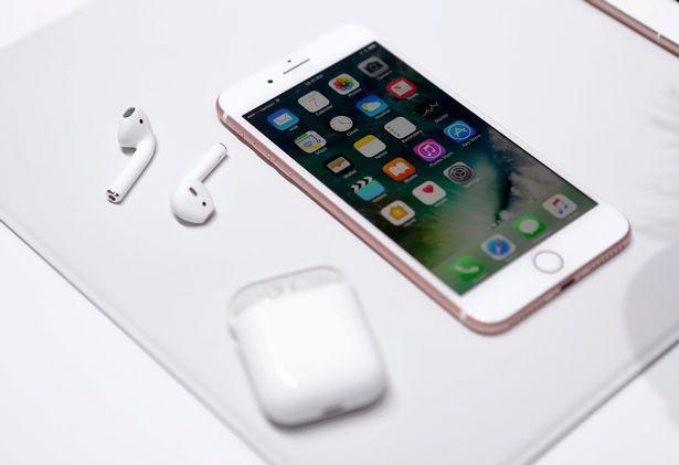 Ubadilishaji wa betri za iPhone kwa mafundi mtaani kuwa ngumu zaidi