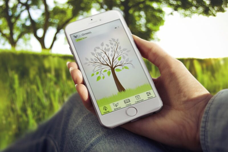 go-green-app-mahususi-kwa-ajili-kukupa-dondoo-jinsi-ya-kutunza-vitu-mbalimbali