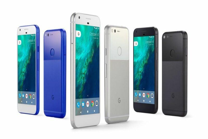 google-simu-mpya-google-pixel-na-pixel-xl
