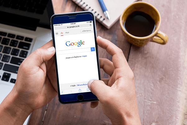 Google kuleta mabadiliko kwa watumiaji wa simu.