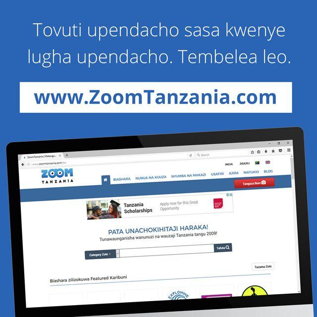 zoomtanzania-yaboresha-soko-la-biashara-mtandaoni