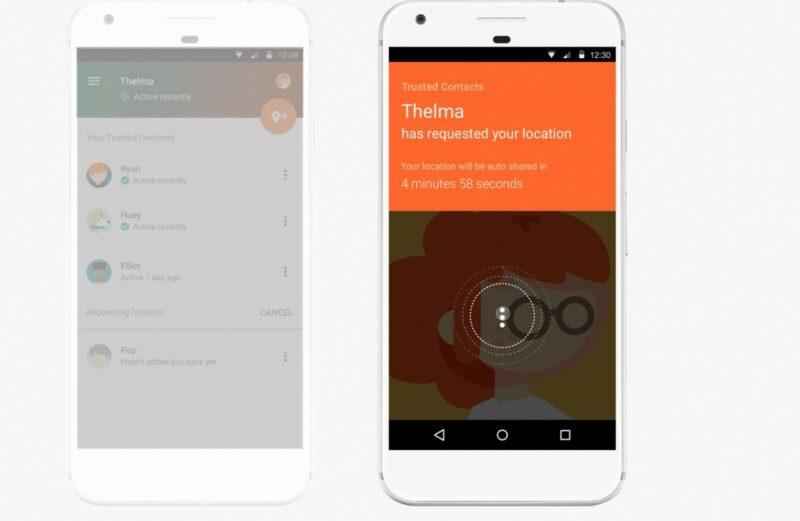 google-waleta-trusted-contacts-app-ulipo