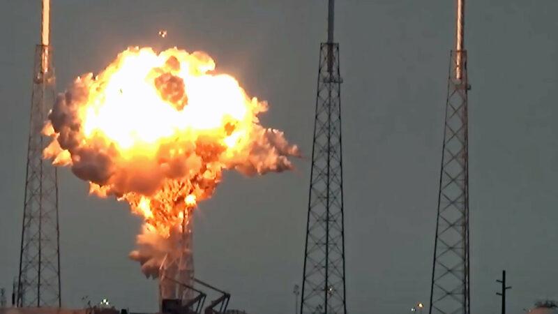 SpaceX yagundua chanzo cha ajali; Kurudi mzigoni tarehe 8 January