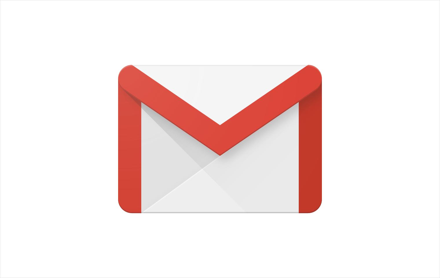Logo Ya Gmail