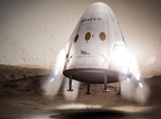 Space X ya rusha na kisha kuirudisha roketi duniani salama (kwa mara nyingine).