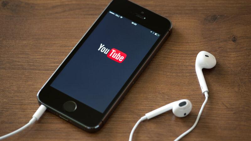 Jumla ya masaa bilioni 1 ya video hutazamwa YouTube kila siku!