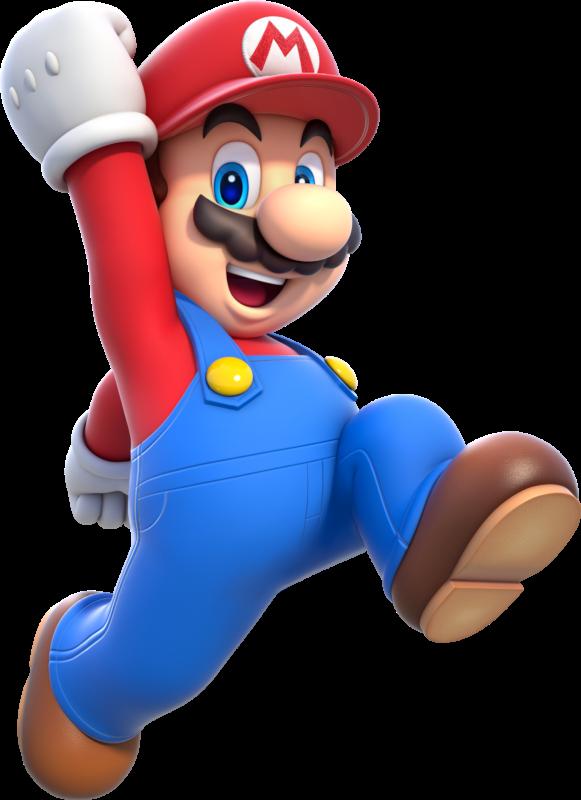 Super Mario kuja katika simu za Android Machi 23.