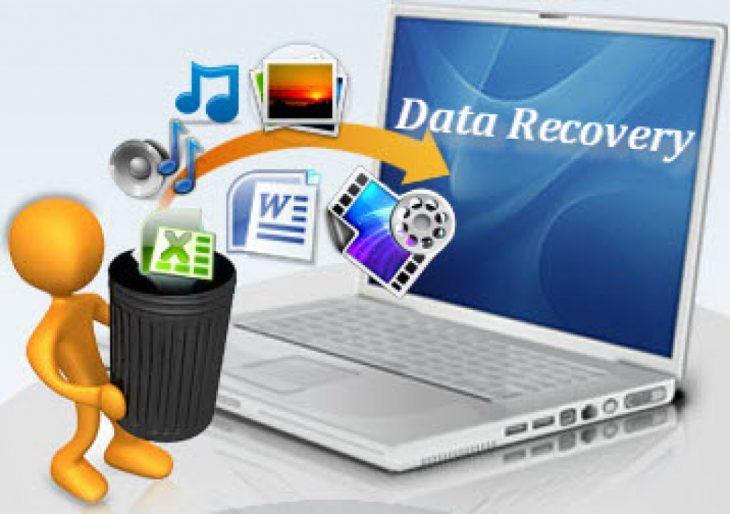 MiniTool Power Data Recovery: Programu ya kuokoa data zilizofutwa au kupotea