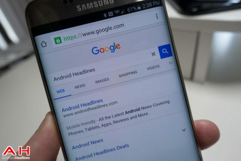 Google Inaweza Ikabadilisha Muonekano Wake Katika Simu Janja!