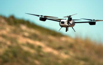 ndege za bila rubani drones