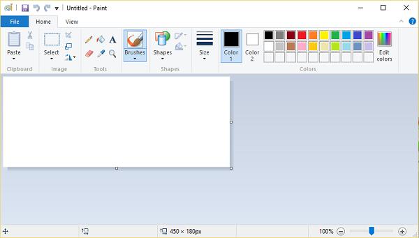 Microsoft kuachisha Programu ya Paint katika Windows 10