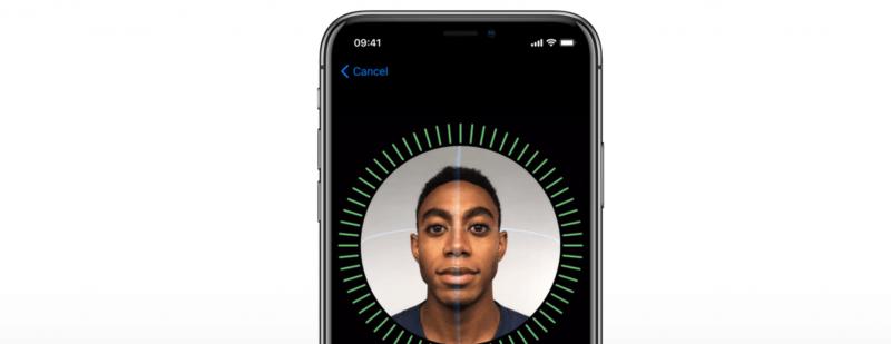 FUNUNU: FaceID Mpaka Kwenye Vifaa Vikubwa Vya Apple!