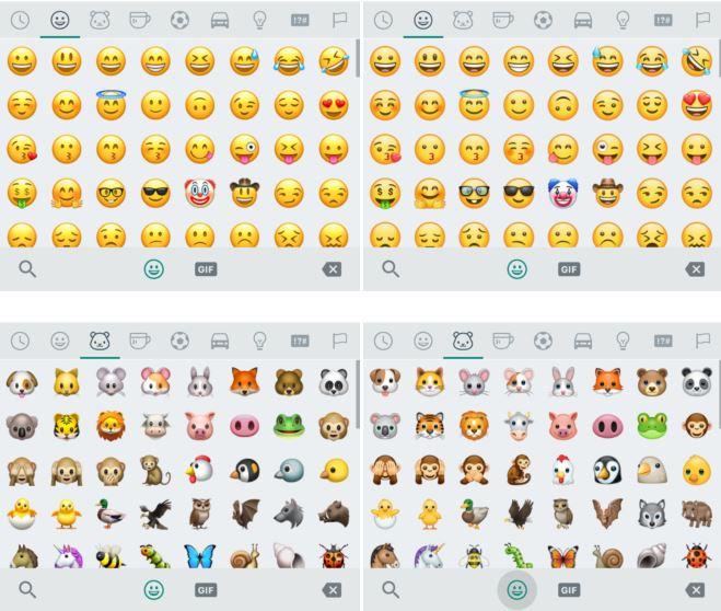 whatsapp-yatoa-seti-ya-emoji-zake-mpya