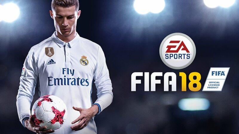 Gemu la FIFA 18: Toleo la bure kabisa lapatikana ndani ya siku 1