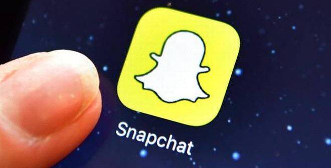 app ya snapchat