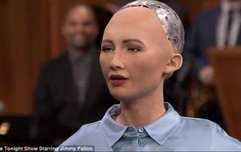 roboti sophia