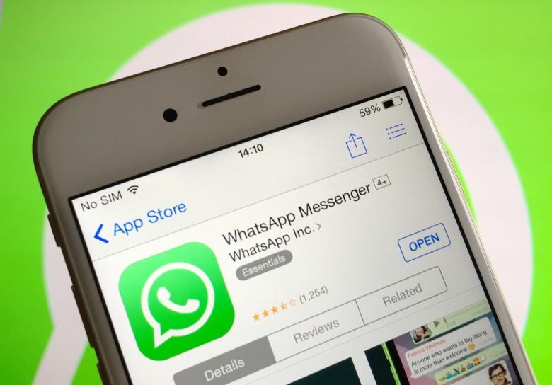 Kipya kuhusu uwezo wa jumbe za WhatsApp kutoweka kwenye iOS