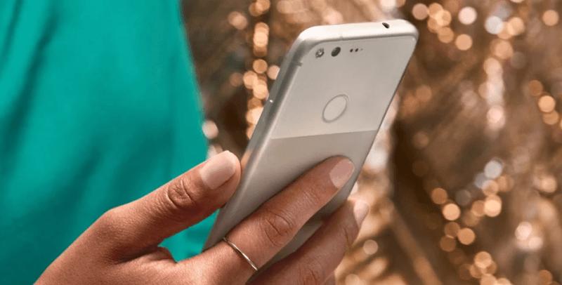 Google waliuza simu za Pixel takribani milioni 4 mwaka 2017
