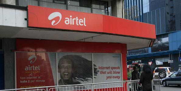 Airtel yakanusha madai ya kuondoka Kenya